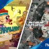 PlayStation Plus mars 2017
