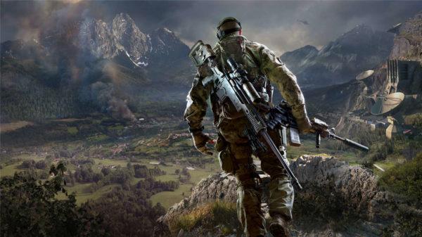 trailer de Sniper Ghost Warrior 3