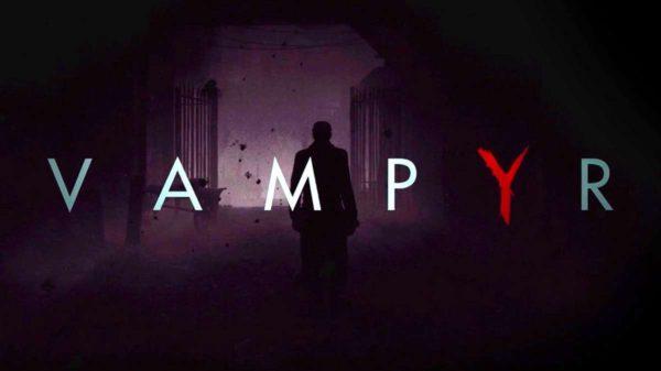 trailer Vampyr