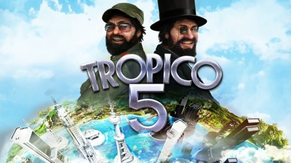 test tropico 5