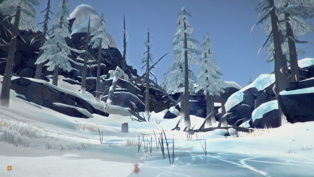 test The Long Dark PS4