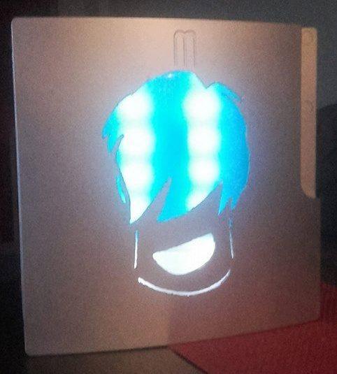 PS4 Custom fragstorm