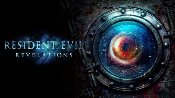 TEST Resident Evil : Revelation PS4