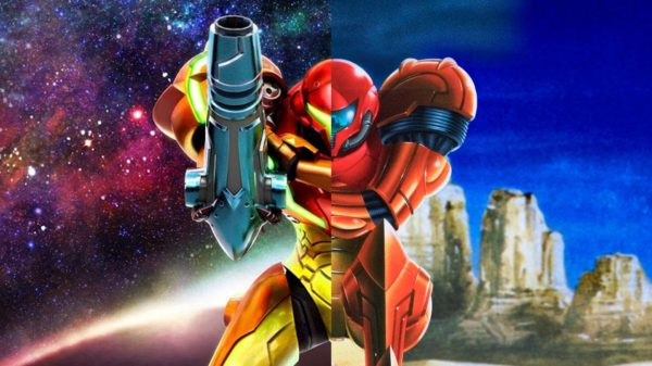 test Metroid: Samus Return 3DS