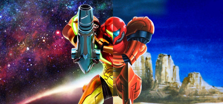 test Metroid: Samus Return 3DS
