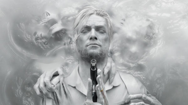 TEST The Evil Within 2 PS4