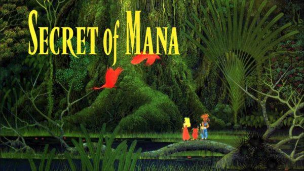 Test rétro : Secret of Mana sur Super Nes