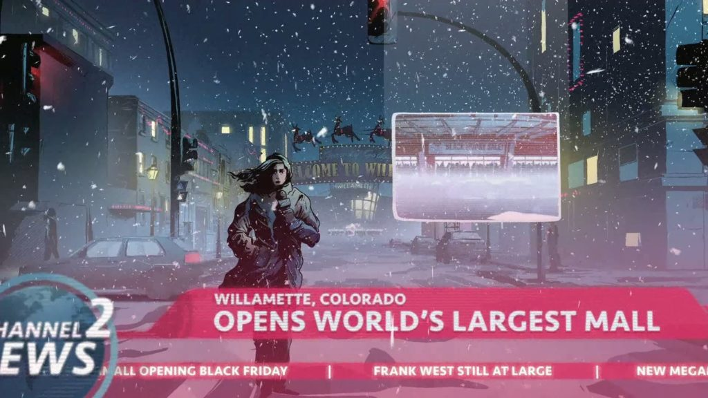 Test Dead Rising 4 PS4