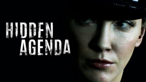 test Hidden Agenda ps4