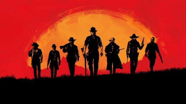 date de sortie de Red Dead Redemption 2