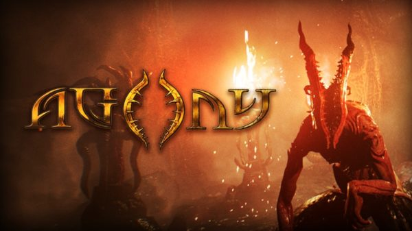Agony trailers censure