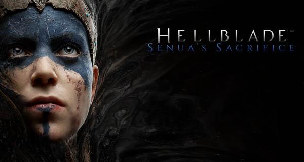 TEST Hellblade: Senua's Sacrifice PS4